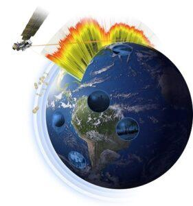 New Threats to The Ozone Layer - Ozone Hole